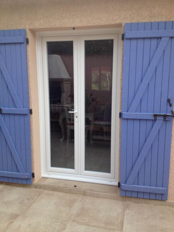 R novation de fen tres dans une maison marseille 13013 for Securiser une porte fenetre