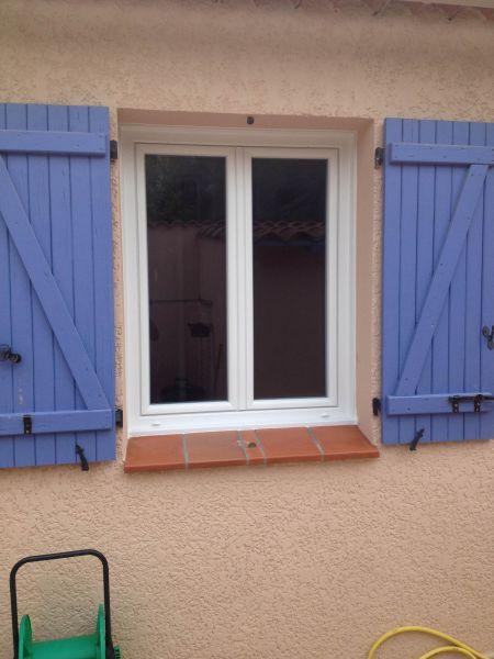 R novation de fen tres dans une maison marseille 13013 for Systeme securite fenetre pvc